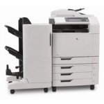 Refurbished - Copier/Multifunction