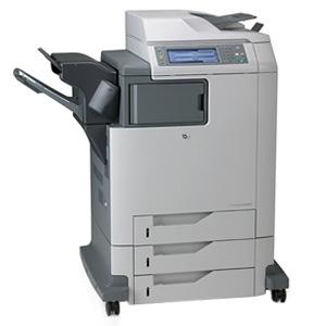 HP Color LaserJet 4730mfp