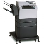 Refurbished - HP 4345xm MFP