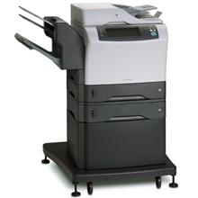 Refurbished - HP 4345xm MFP